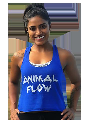 Swetha Devaraj's Profile Image