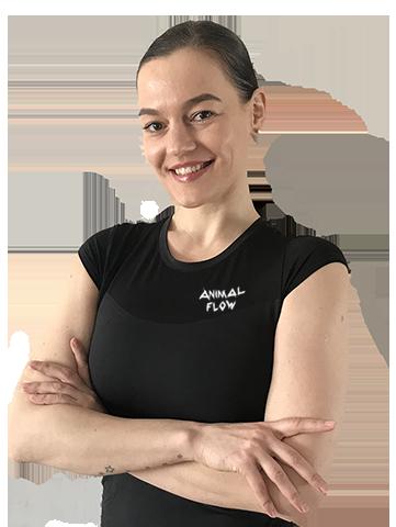 EVGENIA KABANOVA's Profile Image