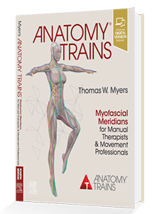 image of anatomy trains book
