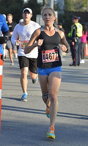 Freyja Running