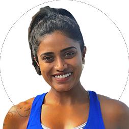 image of Swetha Devaraj